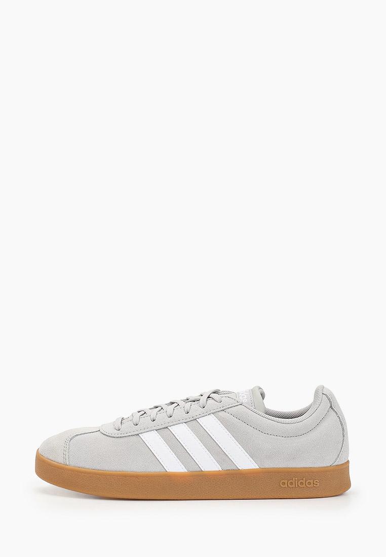 Женские кеды Adidas (Адидас) EE6803