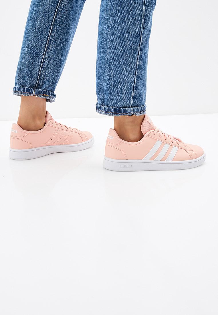Adidas (Адидас) EE7481: изображение 6