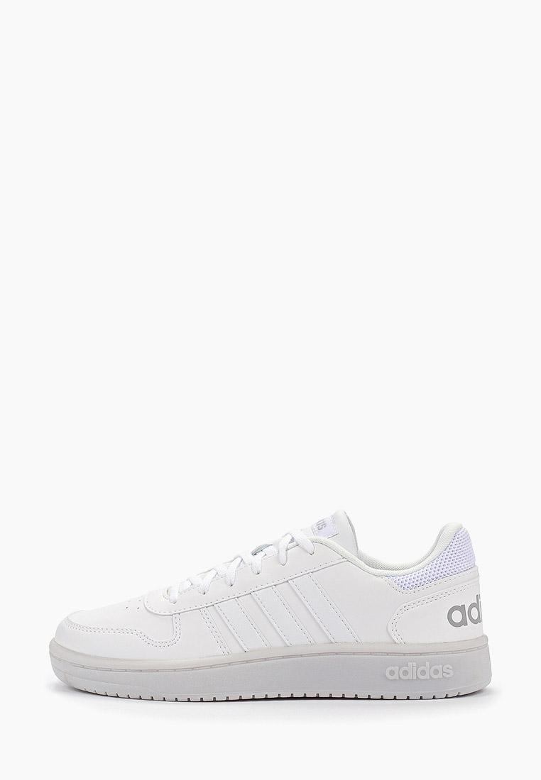 Женские кеды Adidas (Адидас) EE7896