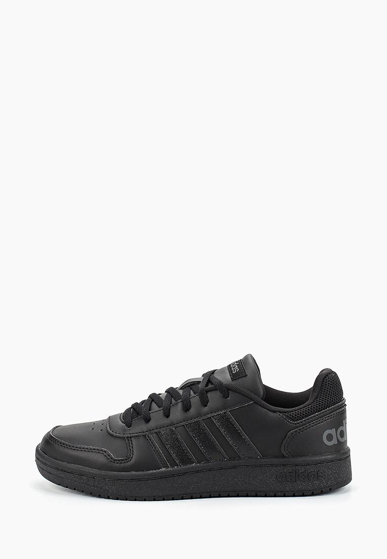 Женские кеды Adidas (Адидас) EE7897