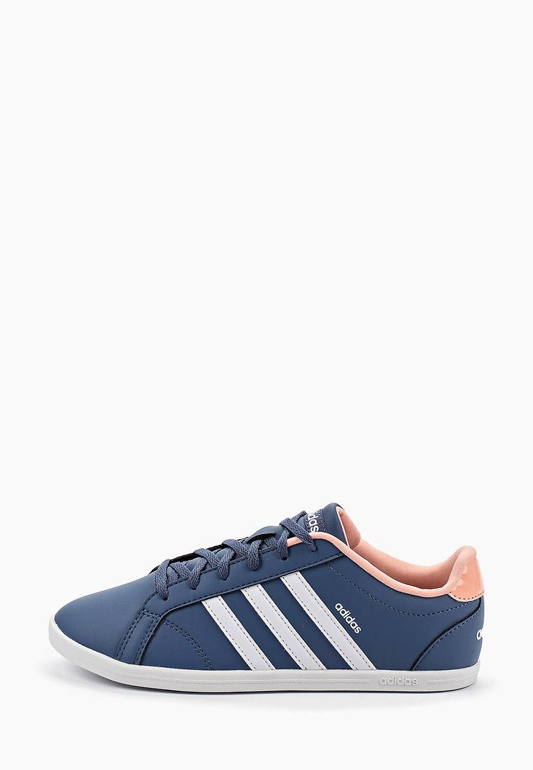 Женские кеды Adidas (Адидас) EE8678