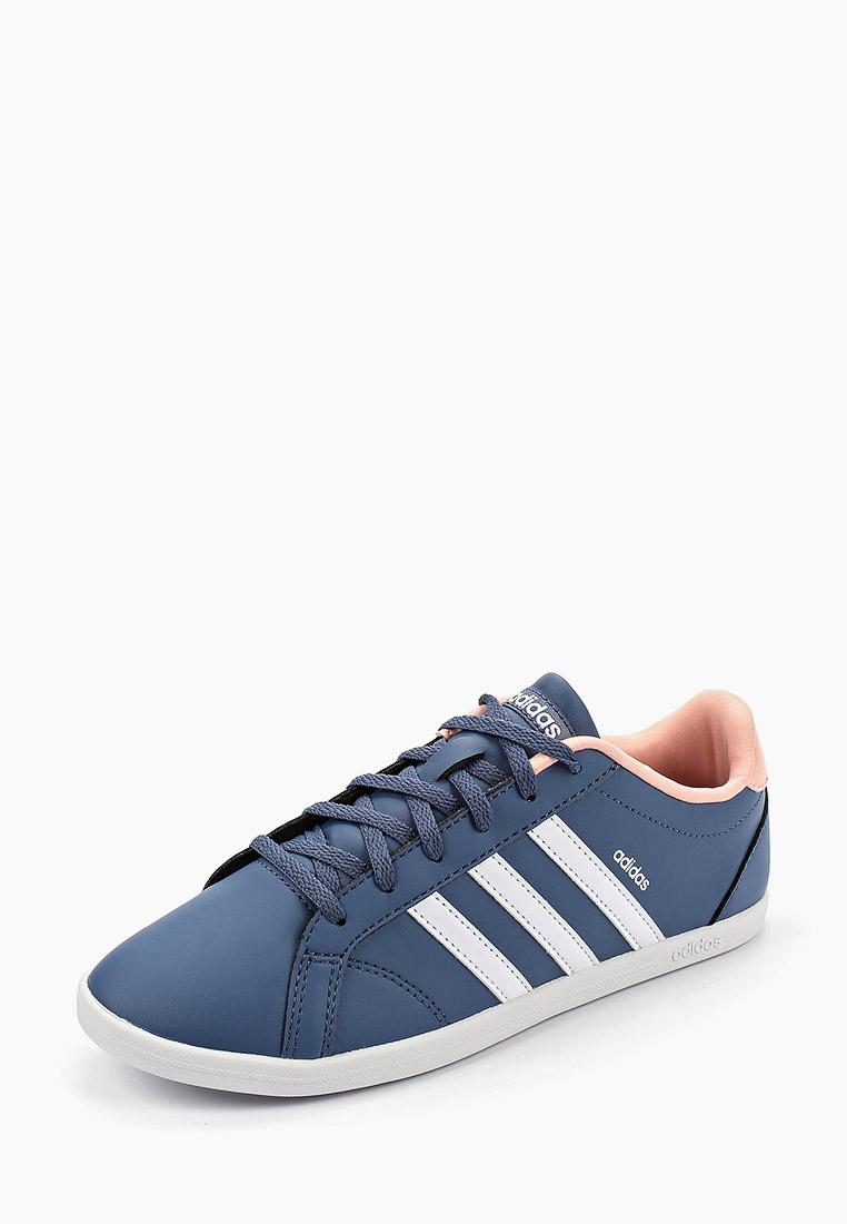 Женские кеды Adidas (Адидас) EE8678: изображение 2