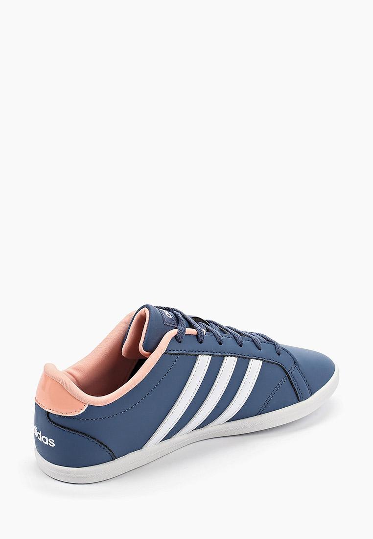 Женские кеды Adidas (Адидас) EE8678: изображение 3
