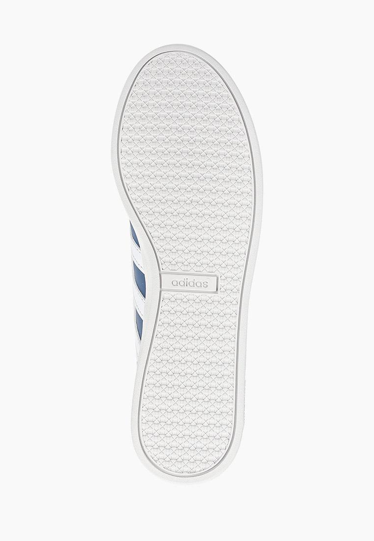 Женские кеды Adidas (Адидас) EE8678: изображение 5