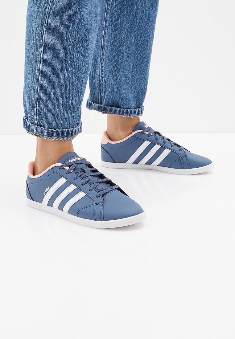 Женские кеды Adidas (Адидас) EE8678: изображение 6