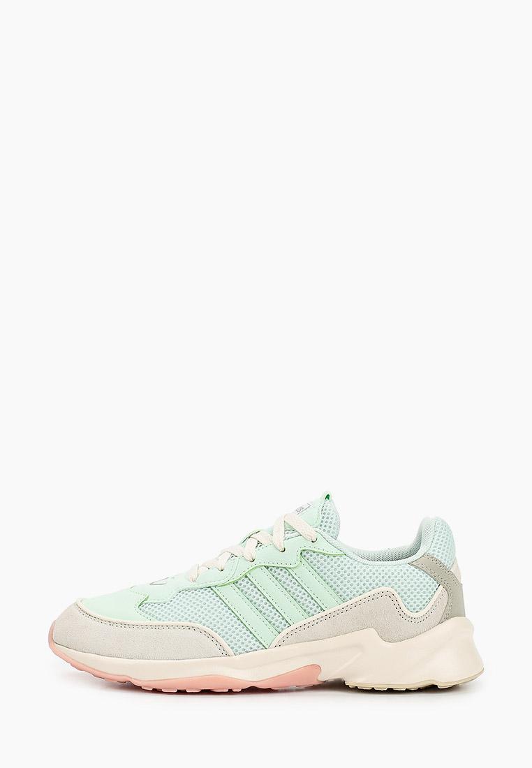 Женские кроссовки Adidas (Адидас) EH0271