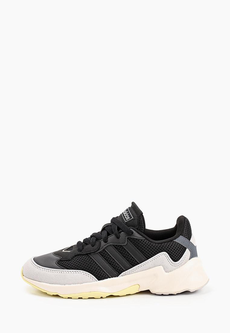 Женские кроссовки Adidas (Адидас) EH0272