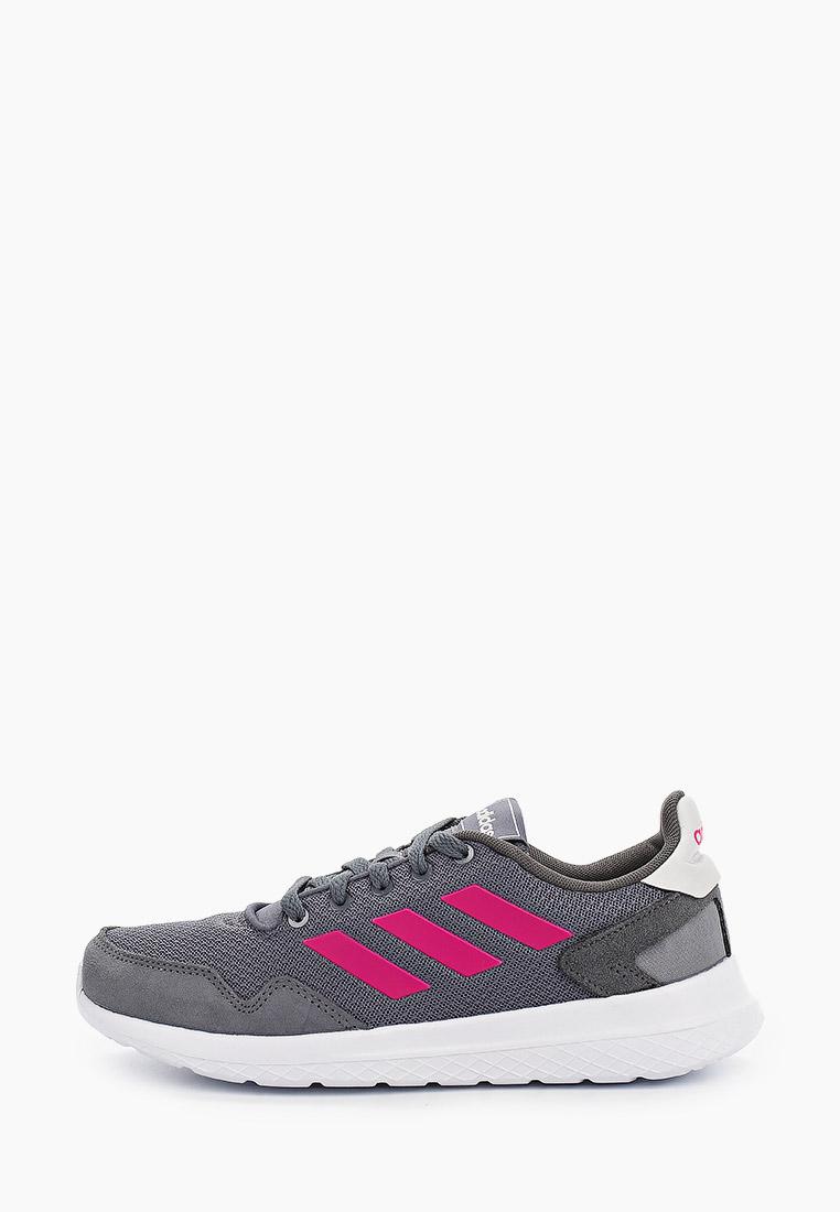 Женские кроссовки Adidas (Адидас) EG3252