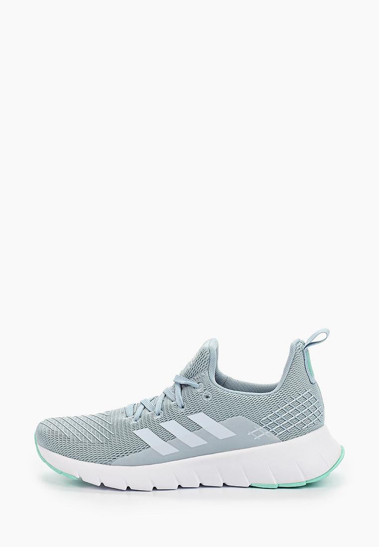 Женские кроссовки Adidas (Адидас) EG3115