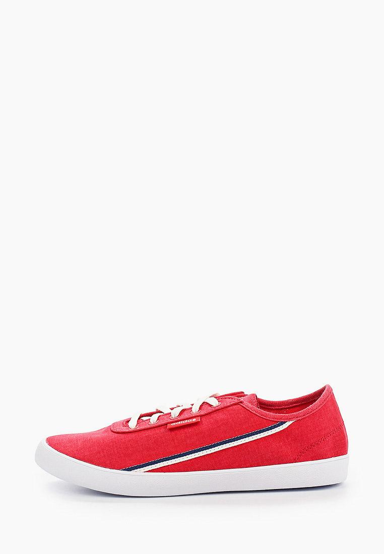 Женские кеды Adidas (Адидас) EH2199