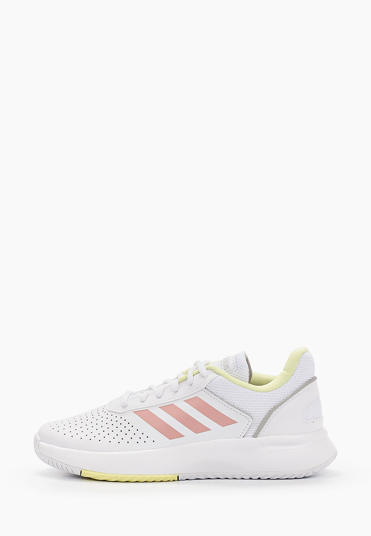 Женские кроссовки Adidas (Адидас) EG4206
