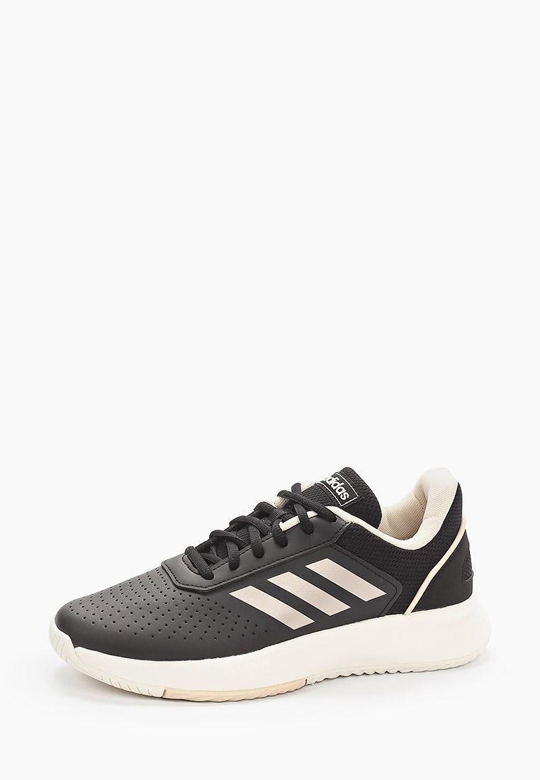 Женские кроссовки Adidas (Адидас) EG4204: изображение 2