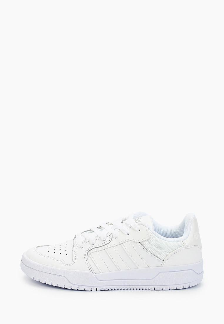 Женские кеды Adidas (Адидас) EG4329