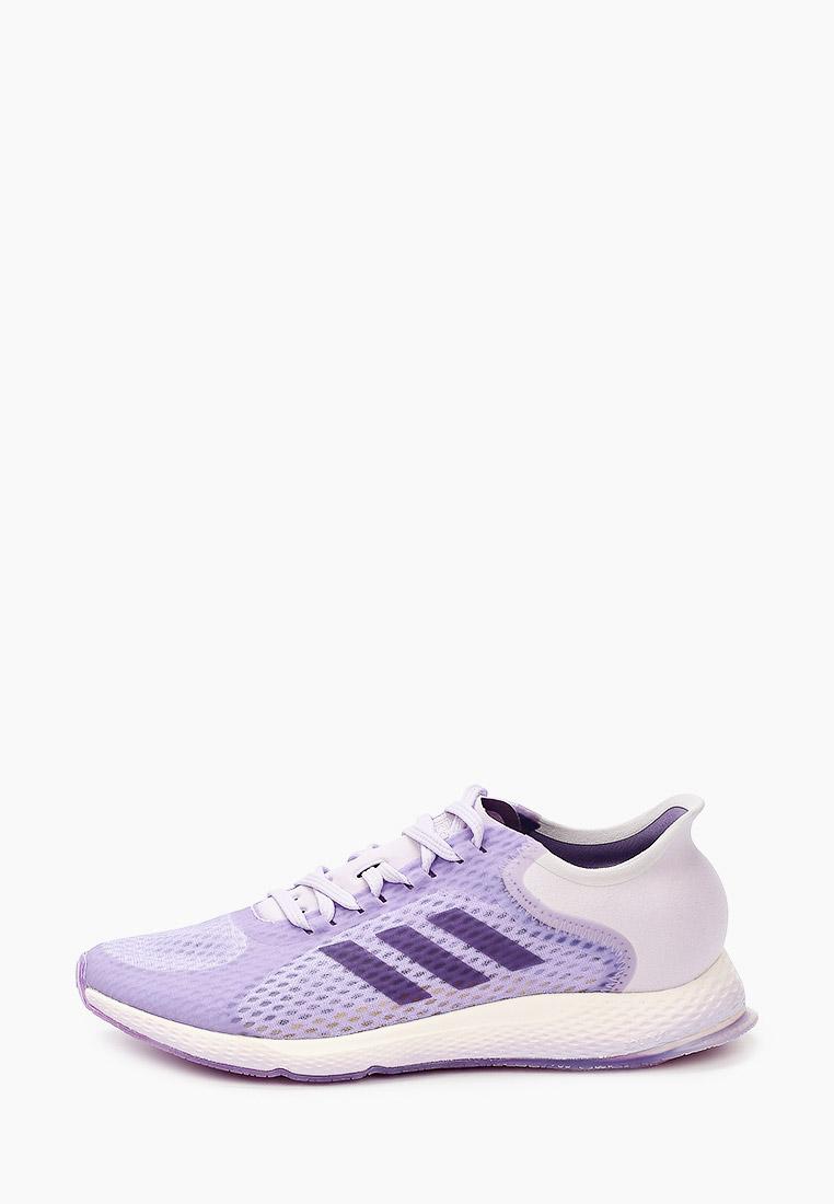 Женские кроссовки Adidas (Адидас) FU6655