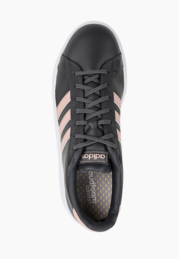 Женские кеды Adidas (Адидас) EG4014: изображение 4