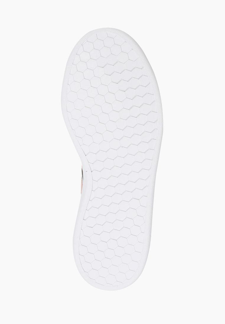Женские кеды Adidas (Адидас) EG4014: изображение 5