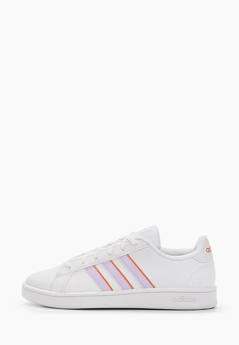 Женские кроссовки Adidas (Адидас) EG4029