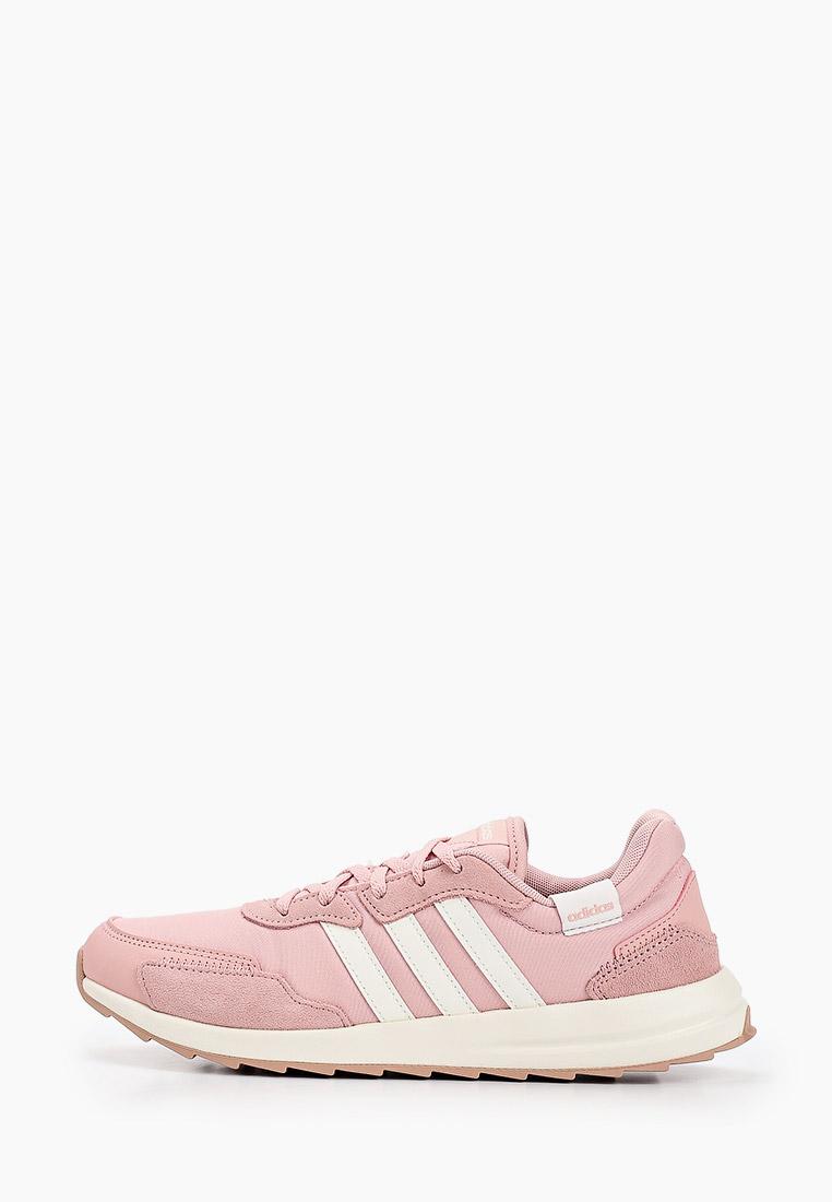 Женские кроссовки Adidas (Адидас) EG4214