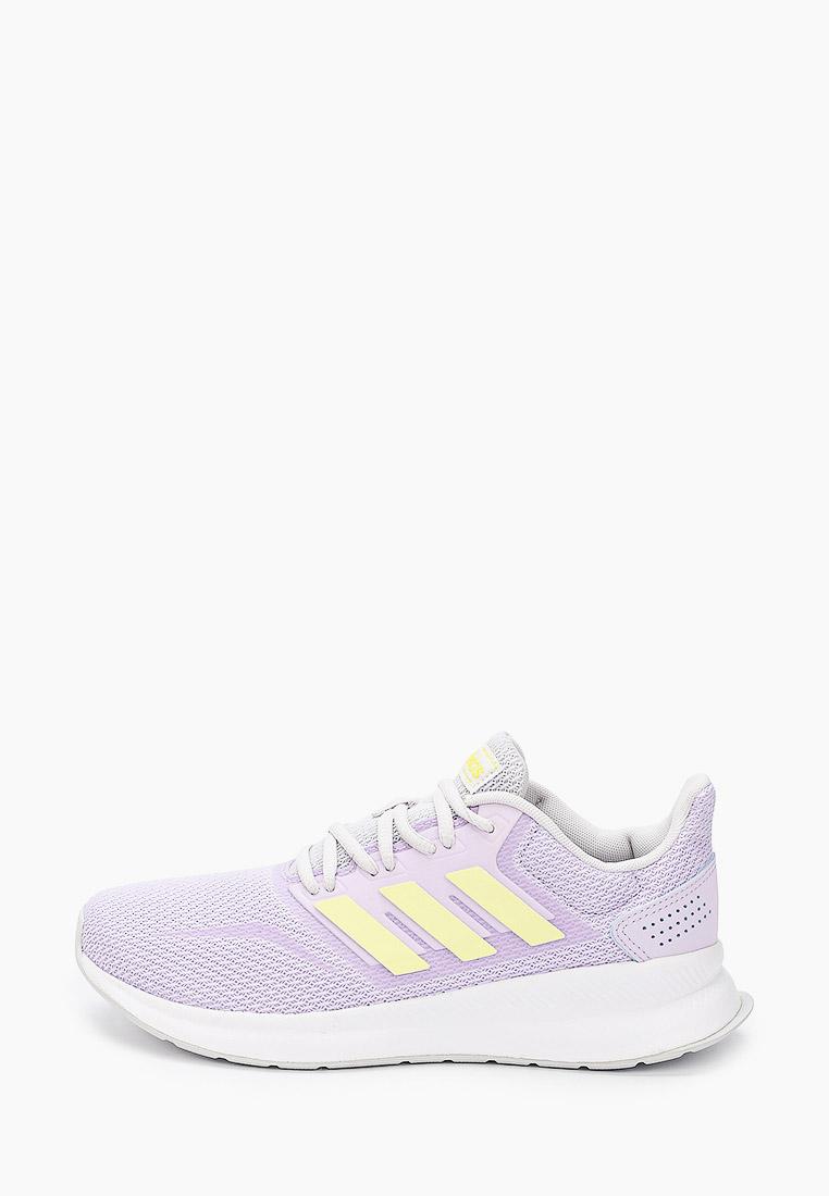 Женские кроссовки Adidas (Адидас) EG8632