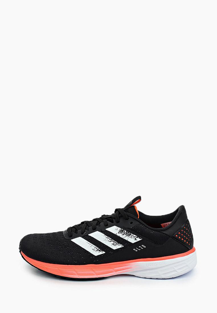 Женские кроссовки Adidas (Адидас) EG2045