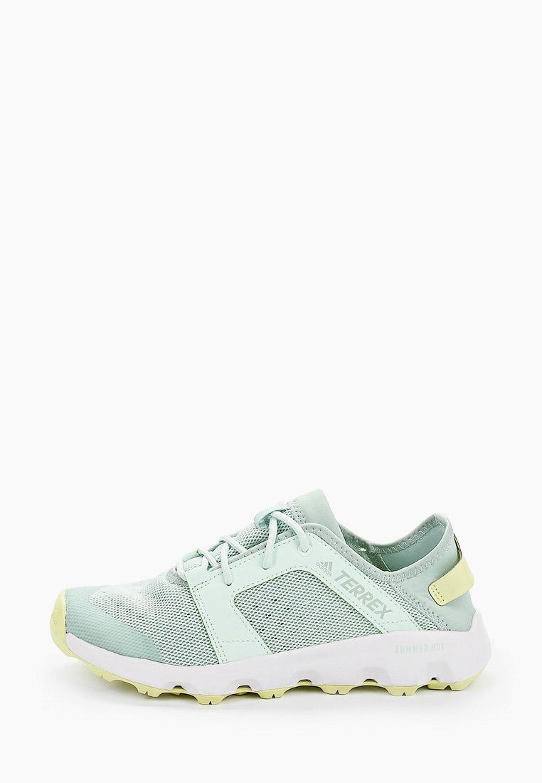 Женские кроссовки Adidas (Адидас) EF2417
