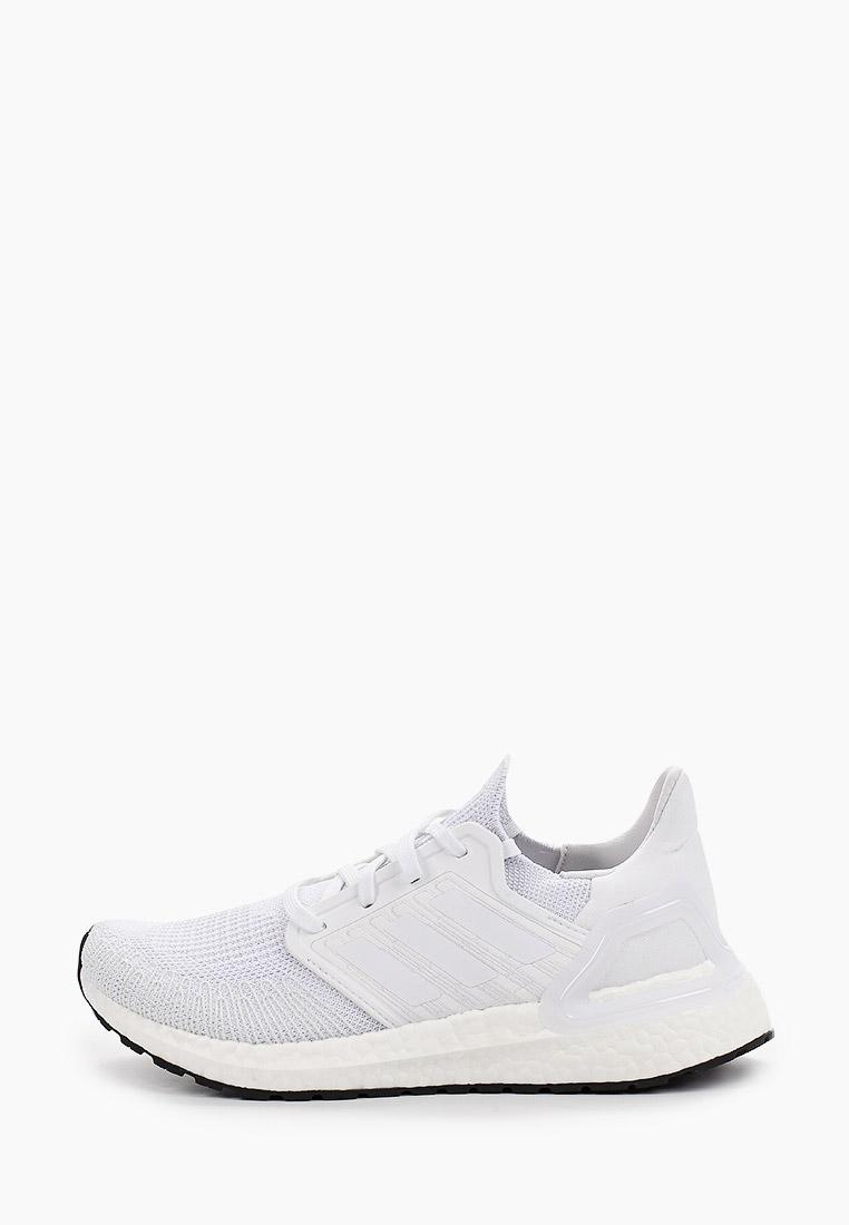 Женские кроссовки Adidas (Адидас) EG0713