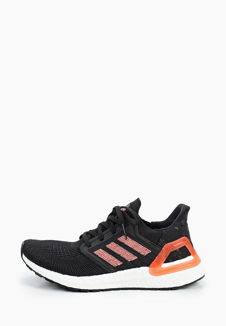 Женские кроссовки Adidas (Адидас) EG0717