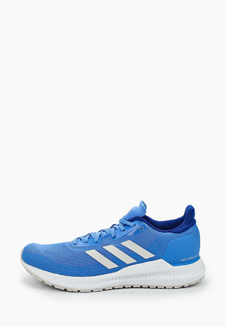 Женские кроссовки Adidas (Адидас) EF0821