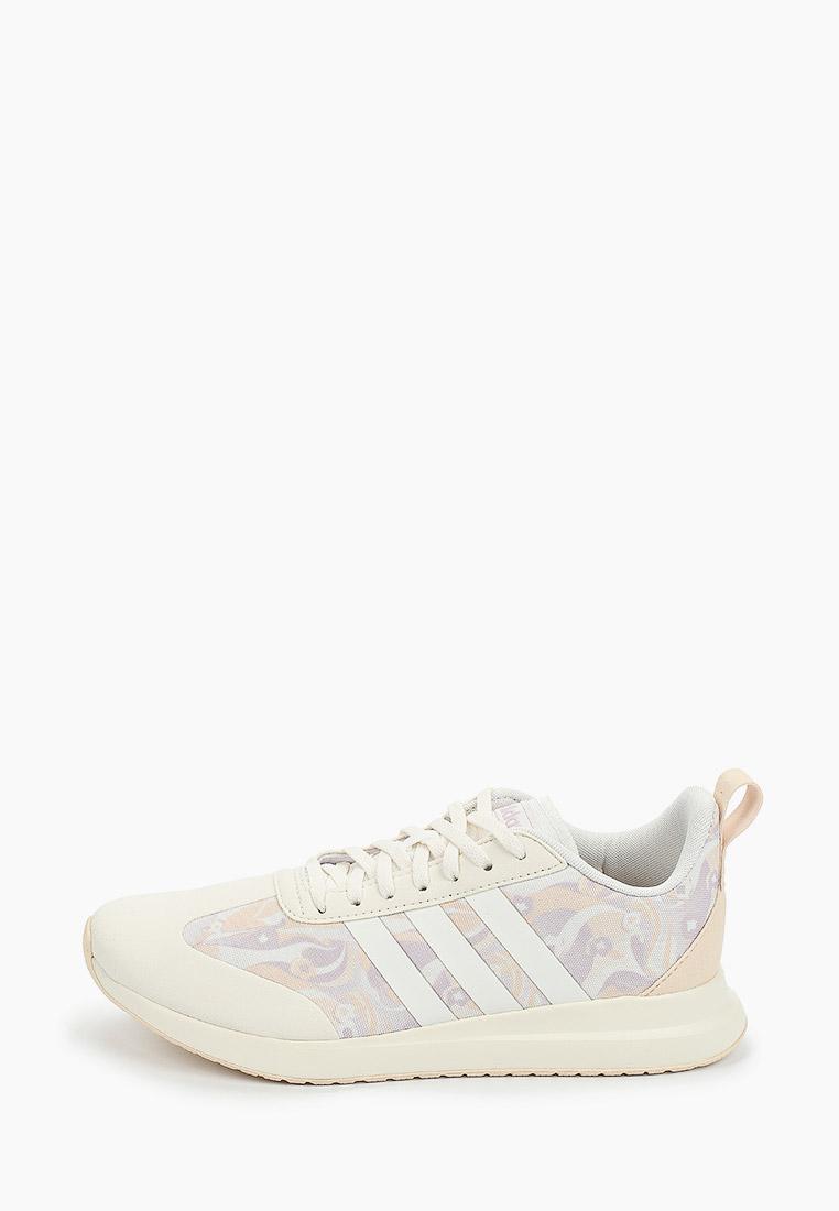 Женские кроссовки Adidas (Адидас) EF0823