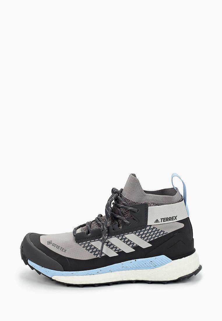 Женские кроссовки Adidas (Адидас) G28465