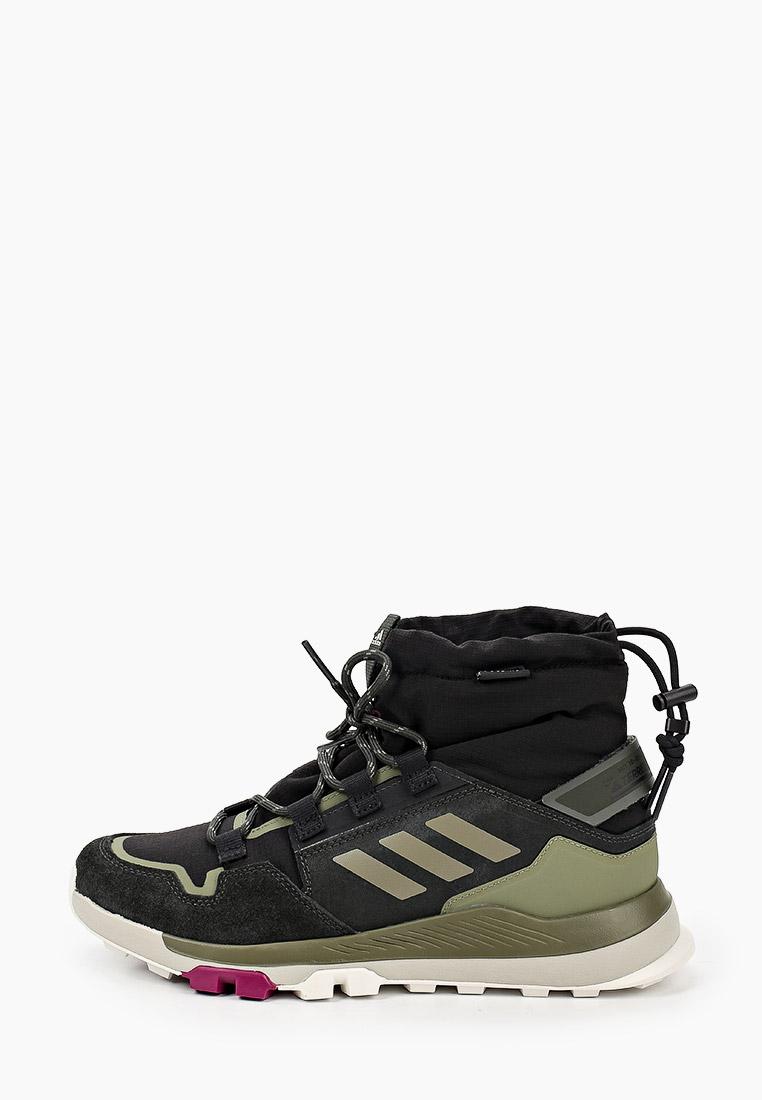 Женские ботинки Adidas (Адидас) FW0391