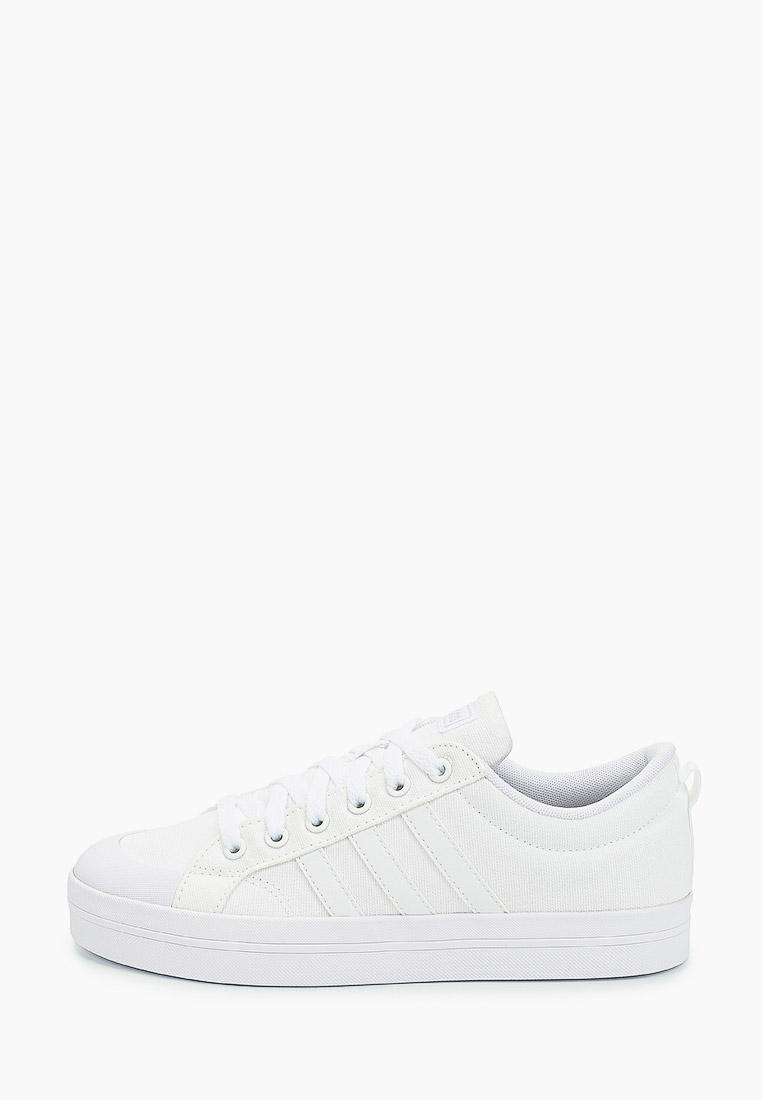 Женские кеды Adidas (Адидас) FV8099