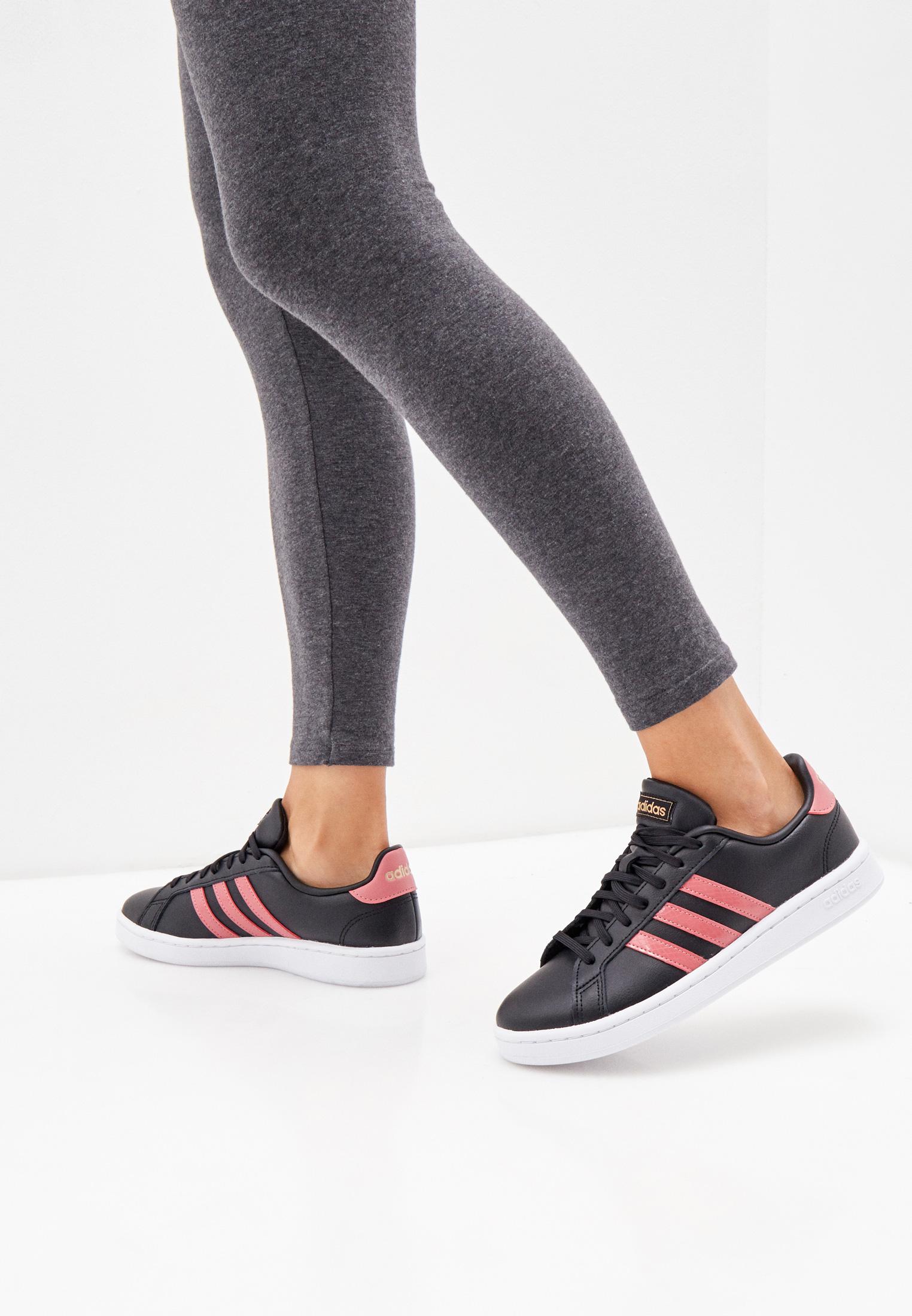 Adidas (Адидас) FW0798: изображение 6