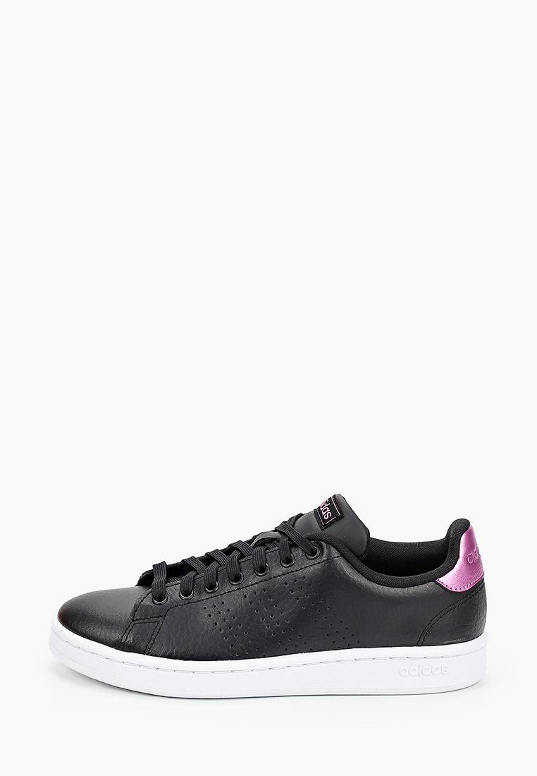 Женские кеды Adidas (Адидас) FW0966
