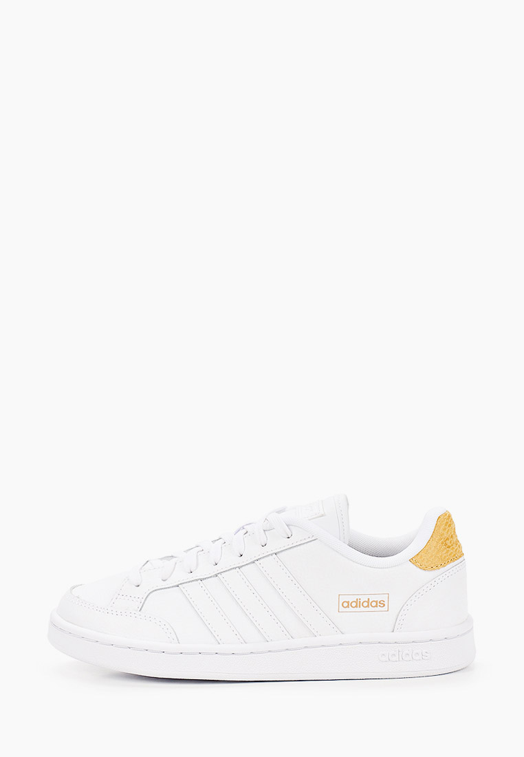 Женские кеды Adidas (Адидас) FW3301