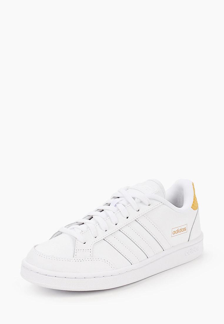 Женские кеды Adidas (Адидас) FW3301: изображение 2