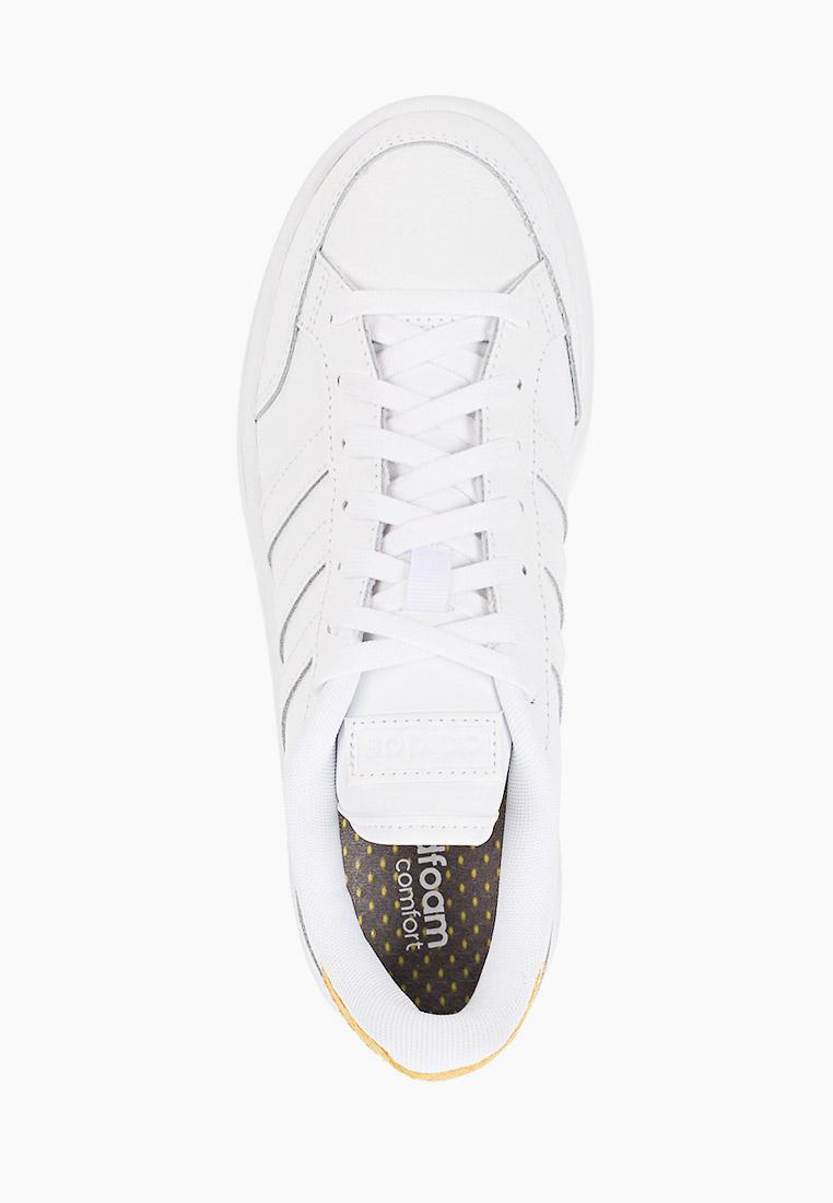 Женские кеды Adidas (Адидас) FW3301: изображение 4