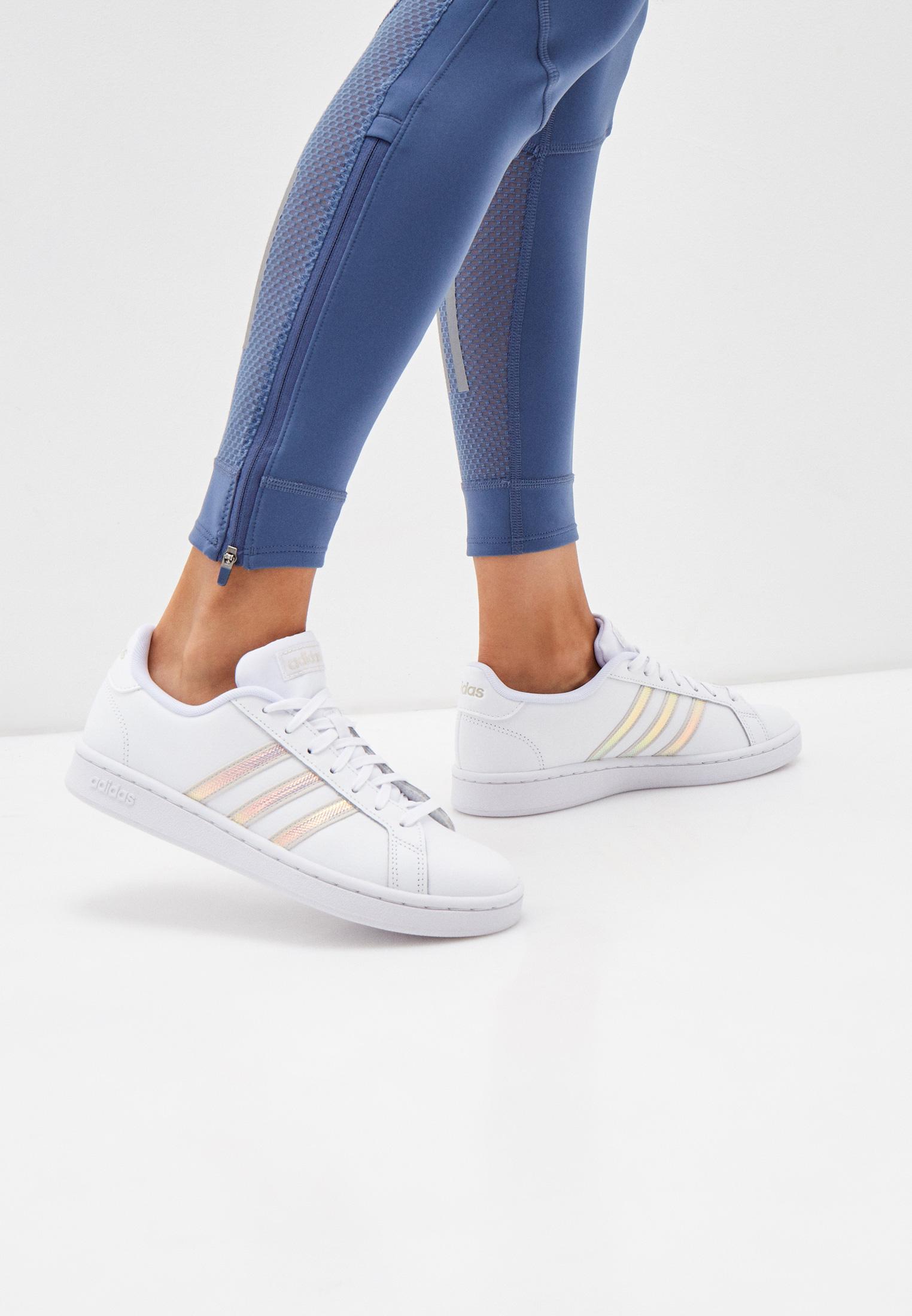 Adidas (Адидас) FW3734: изображение 6