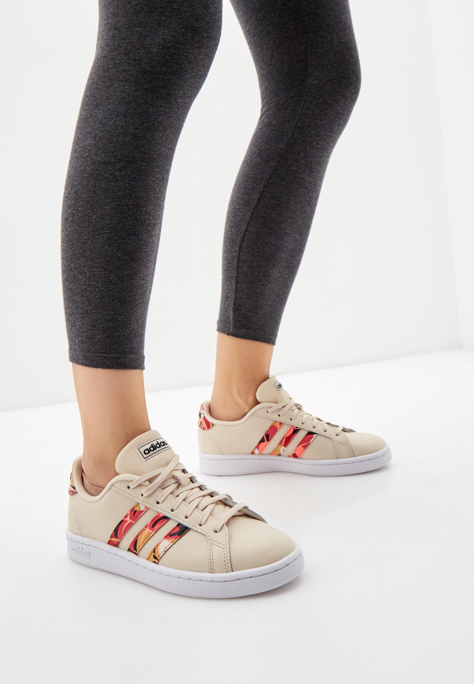 Adidas (Адидас) FW6659: изображение 6
