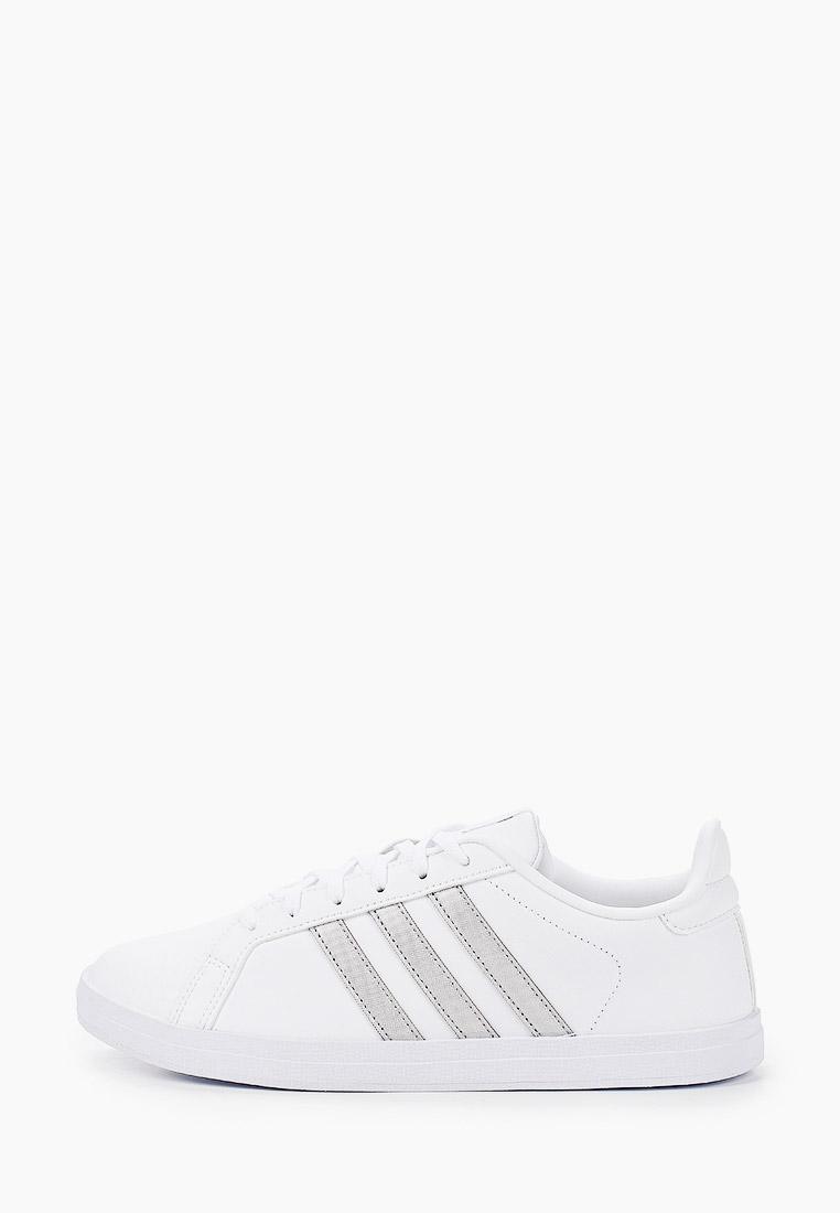 Женские кеды Adidas (Адидас) FW7376