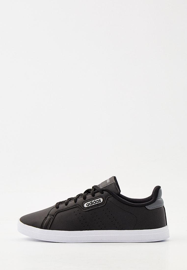 Женские кеды Adidas (Адидас) Кеды adidas