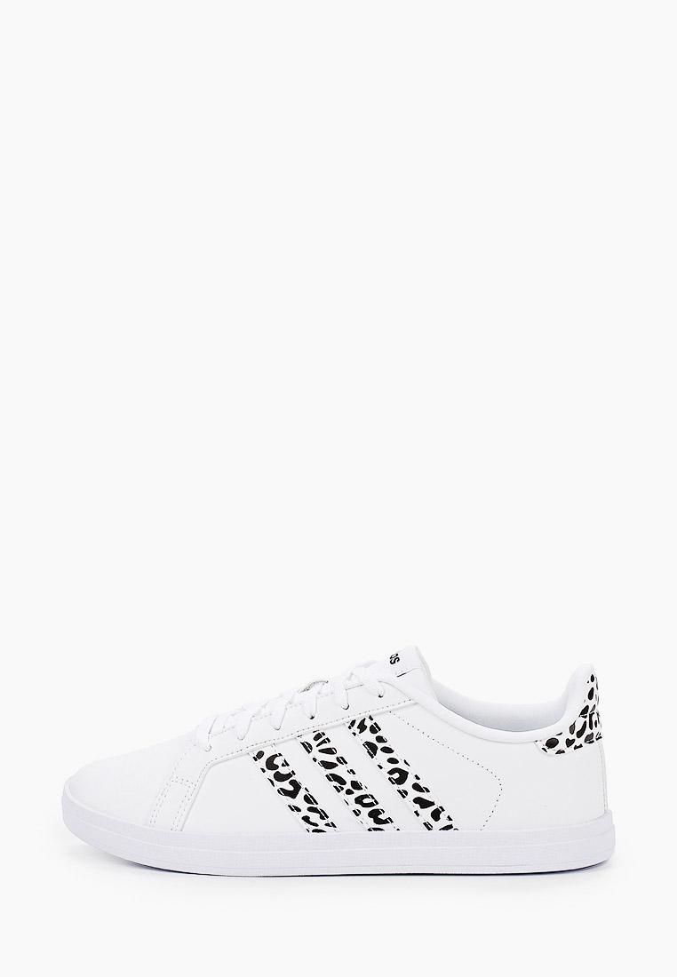 Женские кеды Adidas (Адидас) FW8415