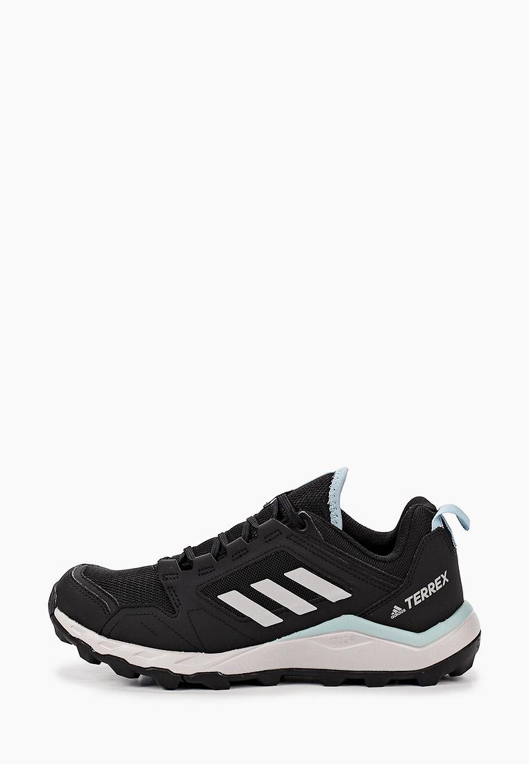 Женские кроссовки Adidas (Адидас) EF6886