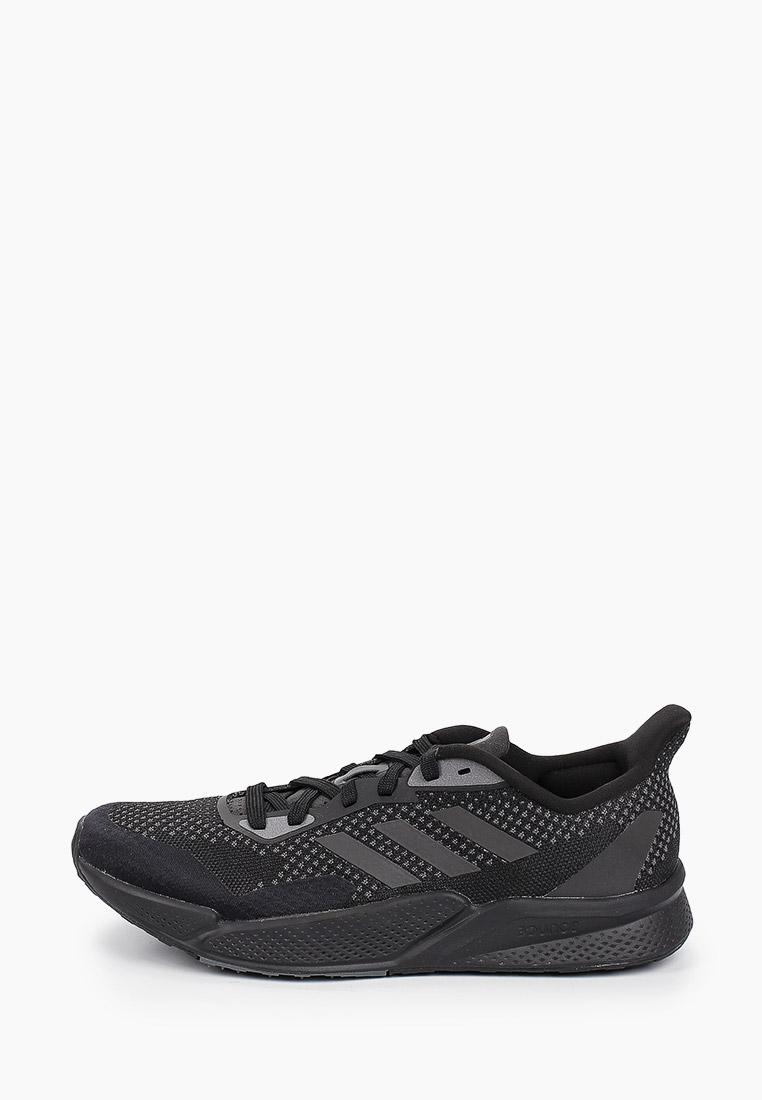 Женские кроссовки Adidas (Адидас) EH0040
