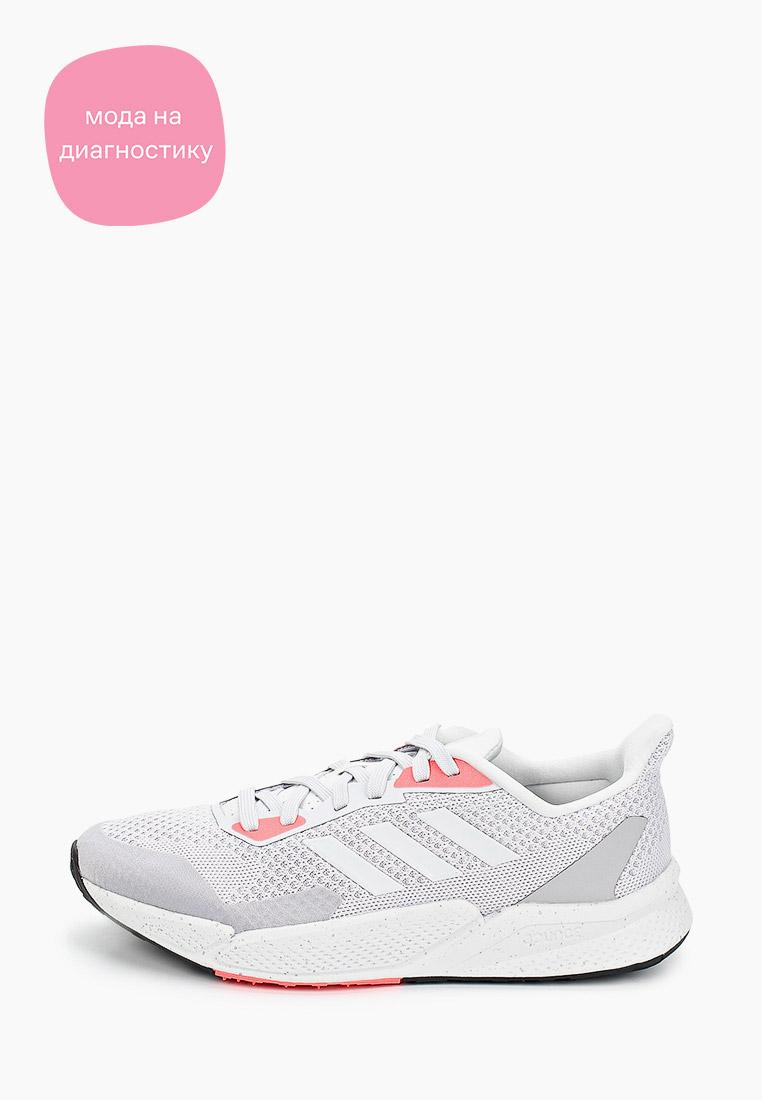 Женские кроссовки Adidas (Адидас) EH0042