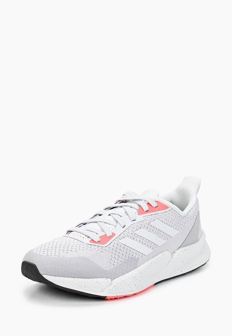 Женские кроссовки Adidas (Адидас) EH0042: изображение 2