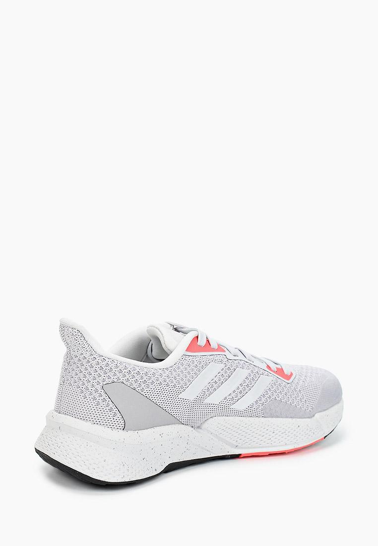 Женские кроссовки Adidas (Адидас) EH0042: изображение 3
