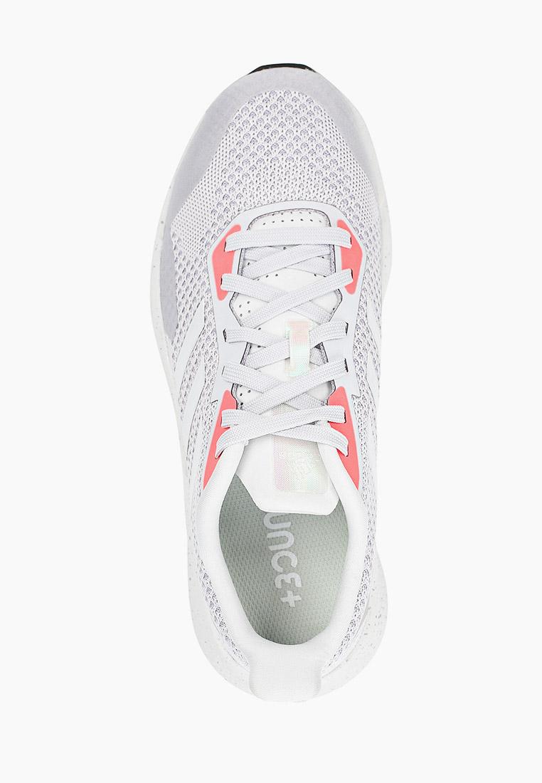 Женские кроссовки Adidas (Адидас) EH0042: изображение 4