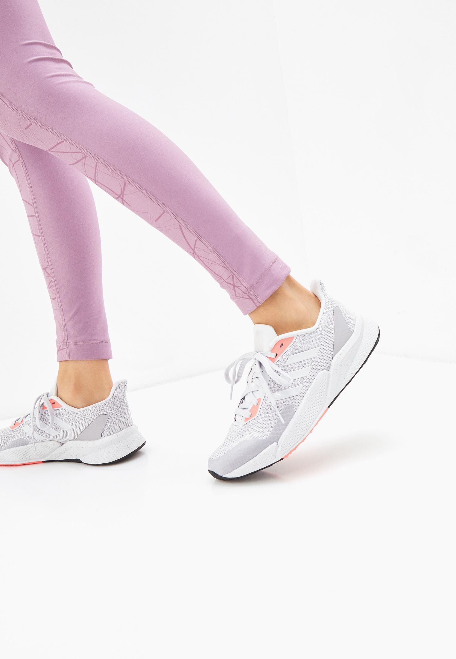 Женские кроссовки Adidas (Адидас) EH0042: изображение 6