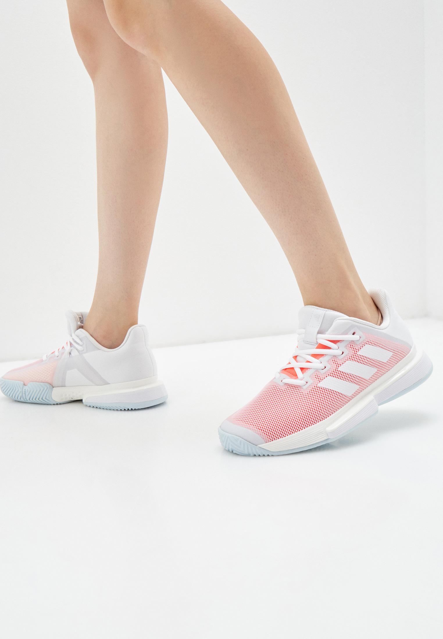 Adidas (Адидас) FU8126: изображение 6